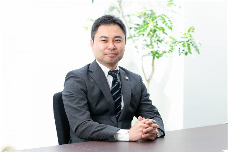 武蔵野経営法律事務所 加藤弁護士のご紹介
